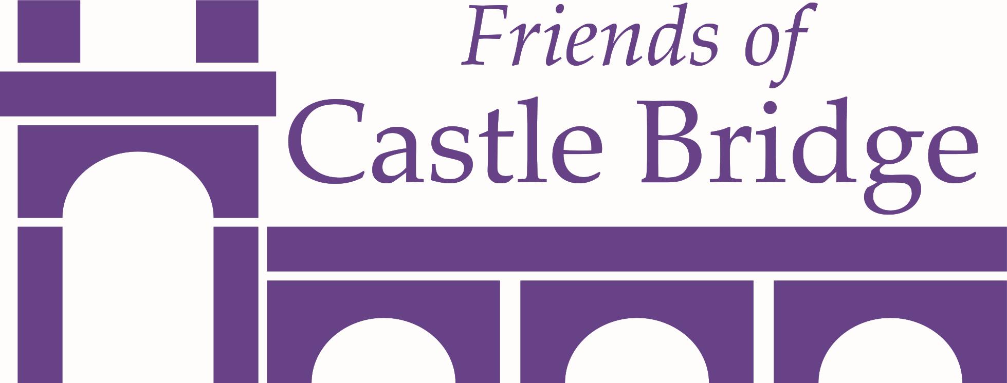 Friends of Castle Bridge Logo